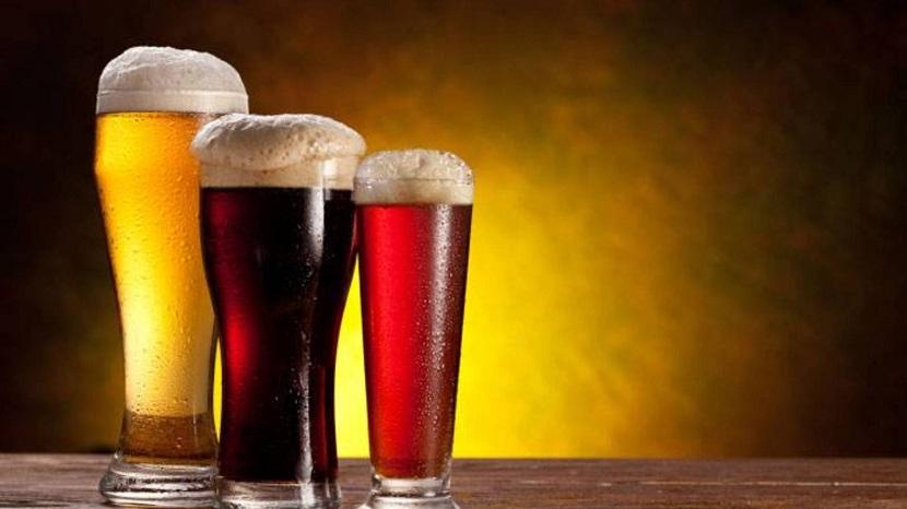 La bière fait grossir