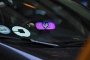 L'entreprise Lyft,connue pour son logo rose bonbon,a été créée en 2012 à San Francisco.