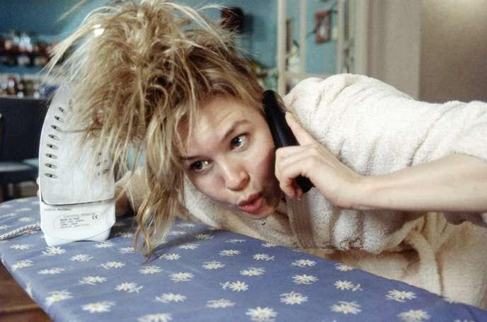 Extrait du film «Bridget Jones: l'âge de raison», 2004.