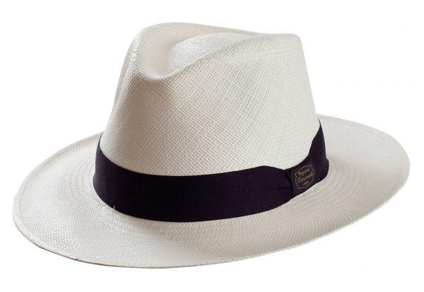 sombrero-panama-blanc-royal-bleu-cinta-negra-blog